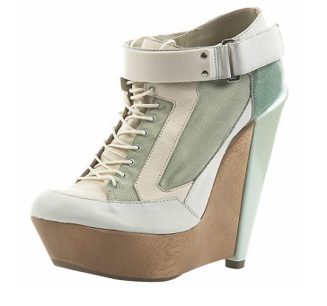Mint Shoe
