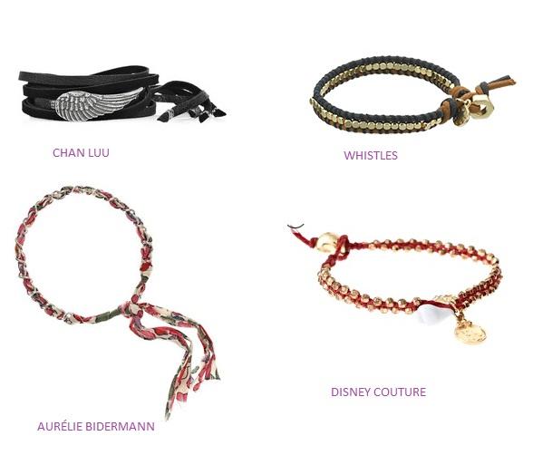 Freindship bracelets